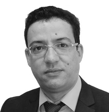 Youssef Elouardy